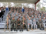 Ranger Graduation March 2007