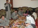 An Iraqi Feast