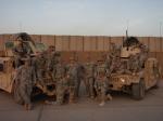Michael's Platoon in Iraq